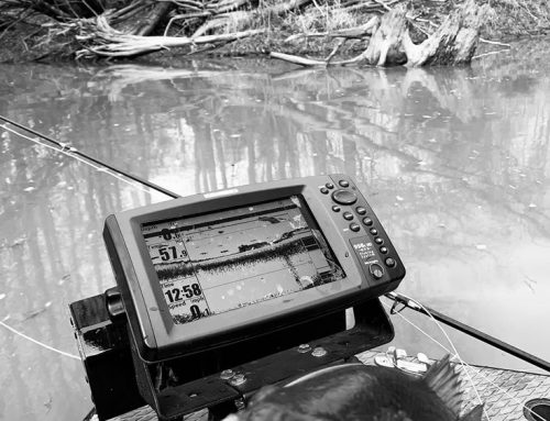Mudfish Adventures Fishing Report – December 9, 2019