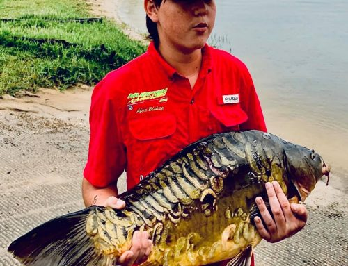 Mudfish Adventures Fishing Report – June 26, 2020