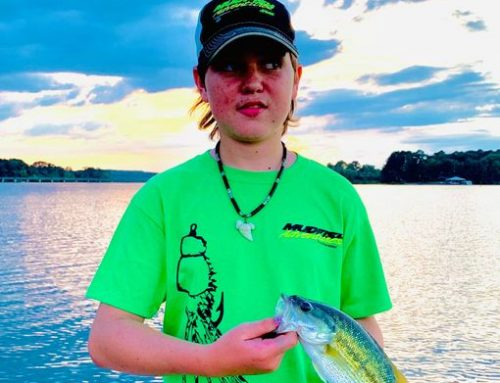Toledo Bend Fishing Report – July 19, 2020