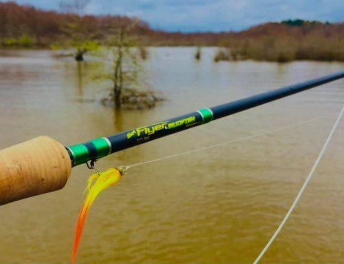 Mudfish Adventures Fishing Report – January 12, 2021