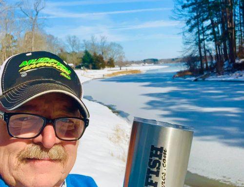 Mudfish Adventures Fishing Report – February 16, 2021