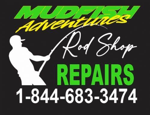 Mudfish Adventures Fishing Report – May 18, 2021